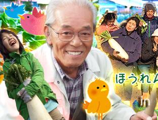 2/1 『 ほうれん草の収穫体験inもぐら畑』開催します!!