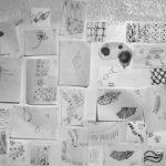 アートde集中力